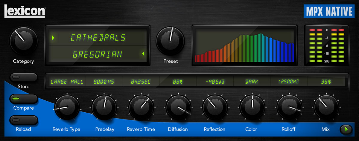 Lexicon 196 Reverb Plugin - Time Delay & Reverb Unveiled