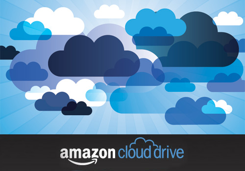 Amazon Cloud Logo