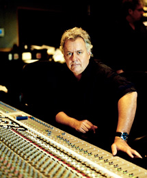 Jay Newland in studio - 5 Top Mix Engineers in Classical or Jazz Music
