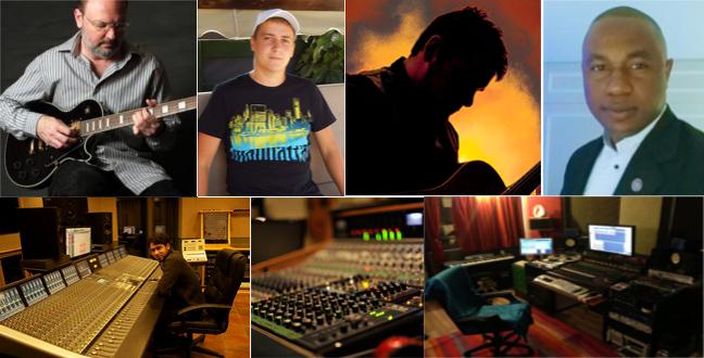 Audio Engineer Community Members