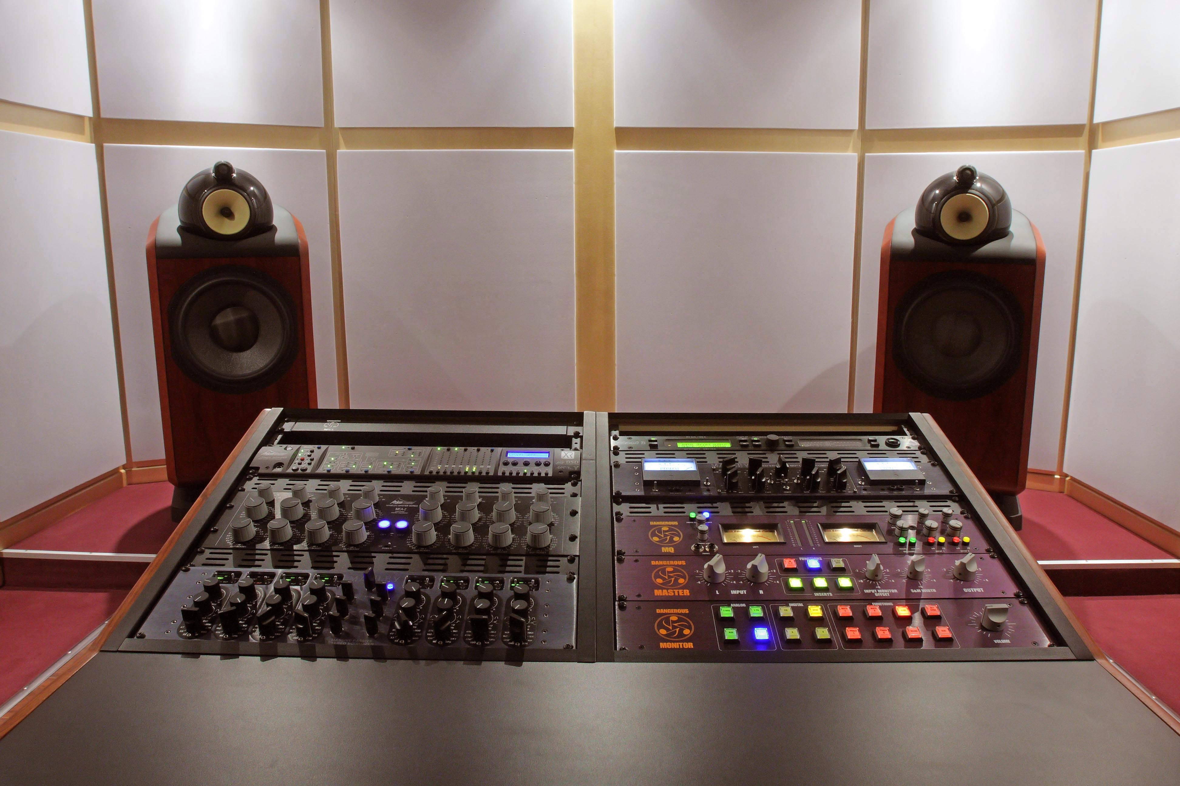 Mastering Studio - Is Your Mix Ready for Mastering? - mixrevu.com