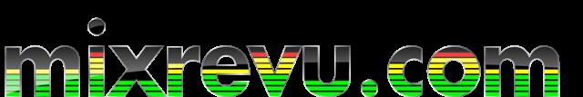 Mixrevu Logo