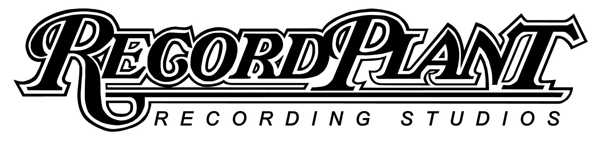 Record Plant Logo