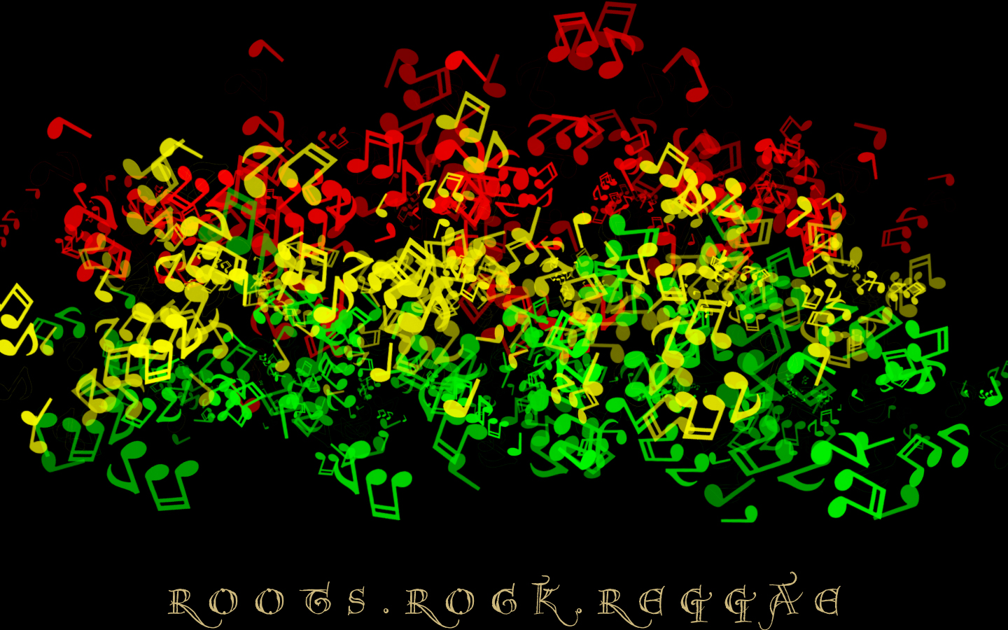 Reggae Musical Art