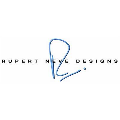 Rupert Neve Logo