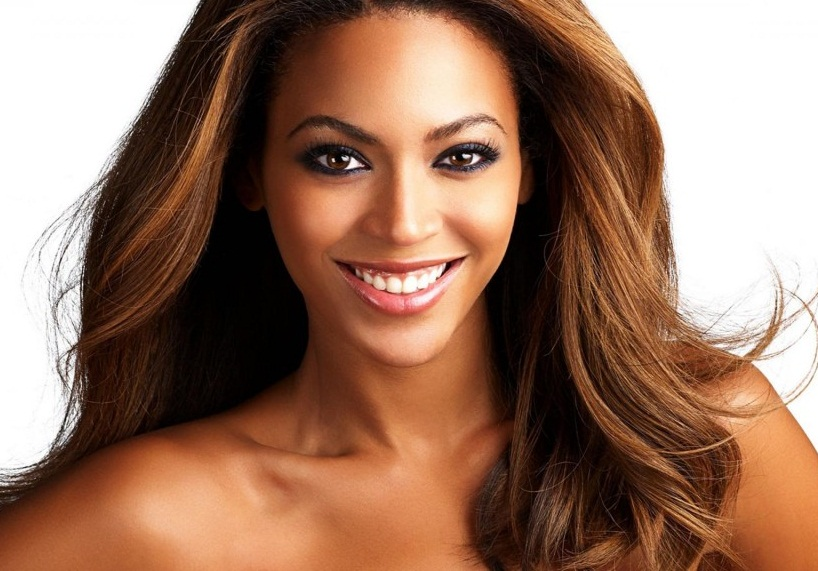 Beyonce Headshot - Name That Mic - Celebrity Microphone Trivia!