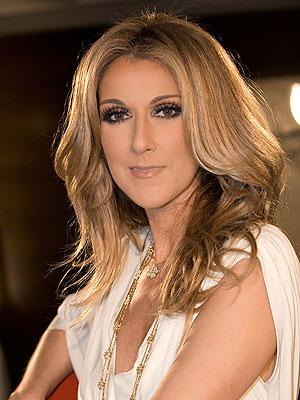 Celine Dion Headshot - Name That Mic - Celebrity Microphone Trivia!