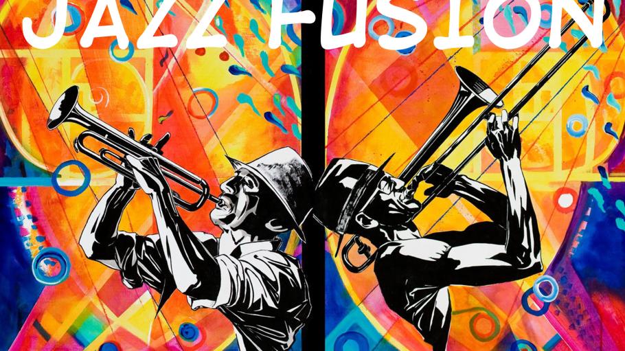 Jazz Fusion Image