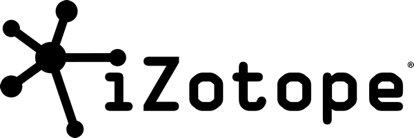 iZotope Inc Logo