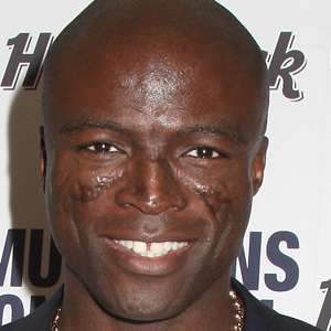 Seal Headshot - Name That Mic - Celebrity Microphone Trivia!