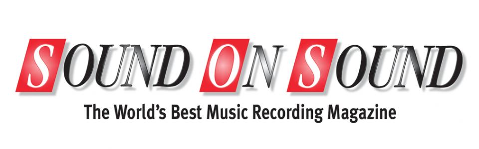 Sound On Sound Logo